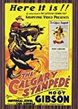 Calgary Stampede [Import USA Zone 1]
