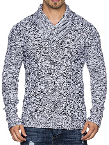 Tazzio - Pull - Homme Blanc
