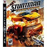 Stuntman: Ignition (PS3)