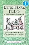 Little Bear's Friend (I Can Read! - Level 1)