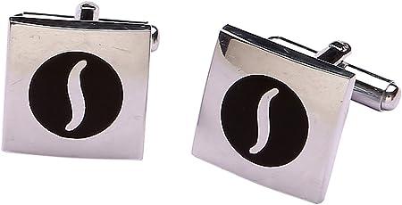 TRIPIN Cufflinks for Men Women in A Gift Box