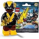 Lego (LEGO) Mini Figures The Lego Batman Movie Series 2 Black Vulcan Unopened Items | The LEGO Batman Movie Series 2 Black Vulcan ?71020-20?
