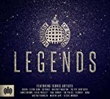 Legends - Ministry Of Sound