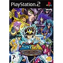 Saint Seiya: The Hades (PS2)