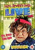 Mrs Brown's Boys Live Tour: Mrs Brown Rides Again [DVD] [2013]