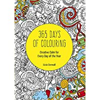 365 Days of Colouring (Huck & Pucker Colouring Books)