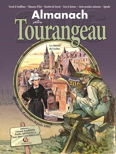 Almanach du Tourangeau 2016