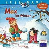 Max im Winter (LESEMAUS, Band 63)