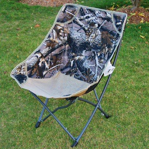 Chaise pliante, chaise pliante loisirs simple, portable, chaise pliante,B