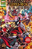 #MYCOMICS Universo Marvel: La Guerra dei Regni N° 1 - Marvel Miniserie 222 - Panini Comics - Italiano
