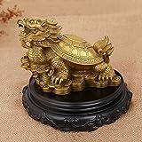ZLR Neujahrs Skulptur Tag Geschenk kreative Tier Ornamente Pastoralen Handwerk Geschenke verschoben Dekoration Handwerk Ornamente