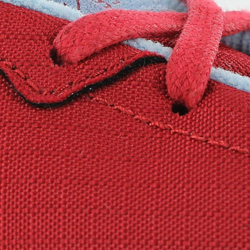 K1X K1 X K1 X Cali le, Chaussures Basses Pour Homme Sneakers - rot/carolina/wooltone