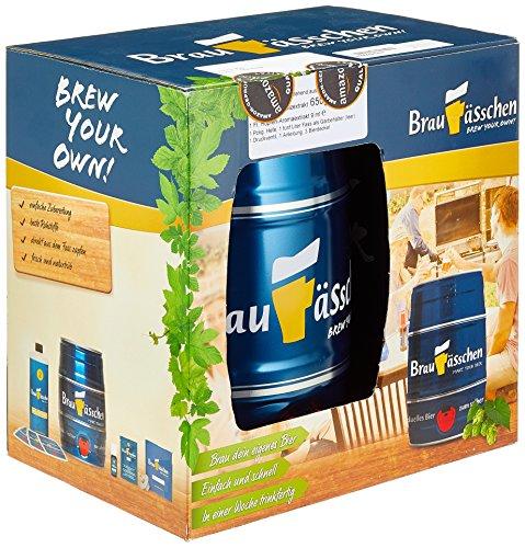 Bierbrauset zum selber Brauen - 5
