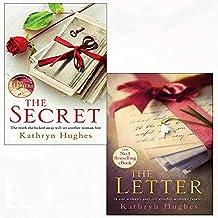 Kathryn hughes secret, letter 2 books collection set