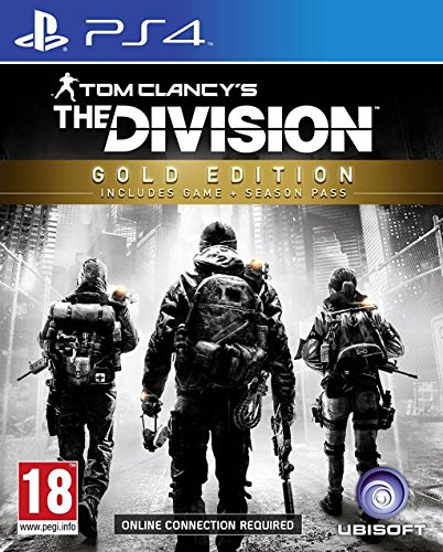 The Division – Gold Edition 61318 2BLeW4L