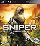 Sniper: Ghost Warrior (Sony PS3) Import UK