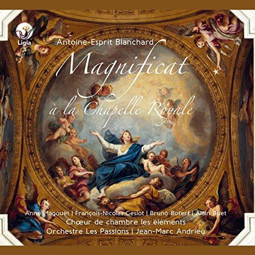 Blanchard: Magnificat à la Cha...