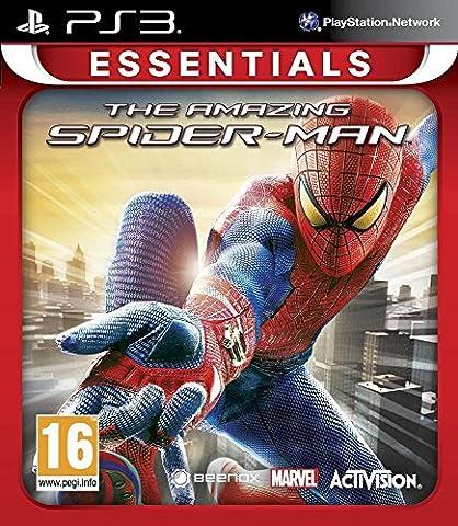 THE AMAZING SPIDER-MAN - ESSENTIALS