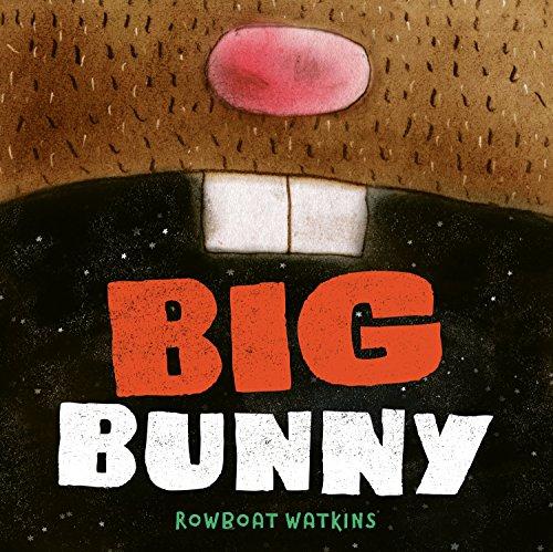 Big Bunny (Planet Kaninchen Animal)