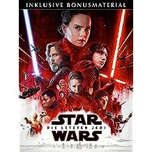 Star Wars: Die letzten Jedi (inkl. Bonusmaterial)