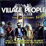 Songtexte von Village People - The History Night