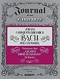 """Variationen über """"Ah, vous dirai-je, maman"""": Morgen kommt der Weihnachtsmann. Klavier (Orgel). (Journal für das Pianoforte)"""