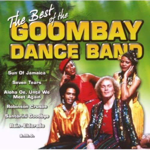 Best of Goombay Dance Band