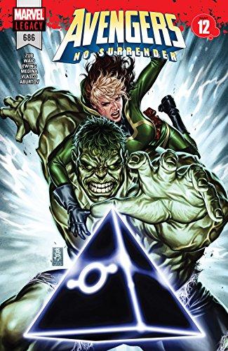 Avengers (2016-) #686