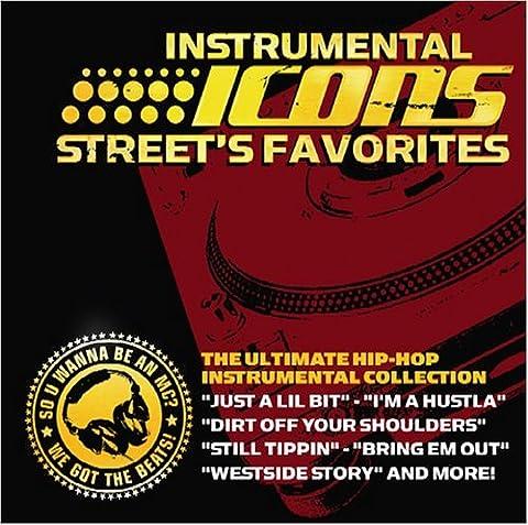 Vol.3-Instrumental Icons