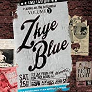 Zkye Blue Live At Mixmasters, Vol. 1