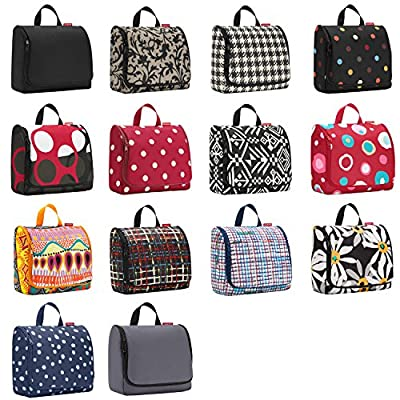Reisenthel toiletbag XL - wash bag, cosmetic bag - different colors to choose from