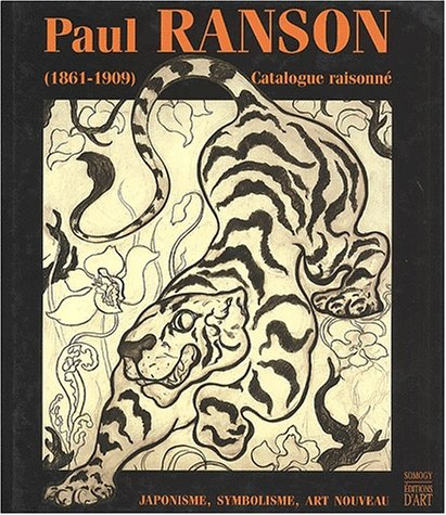 Paul Elie Ranson Luxe