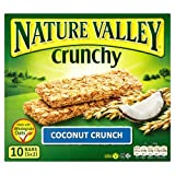 #9: Nature Valley Crunchy Coconut Cereal Bars [Pack Of 5 x 42g]