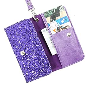 DooDa PU Leather Case Cover For Phicomm Clue 630