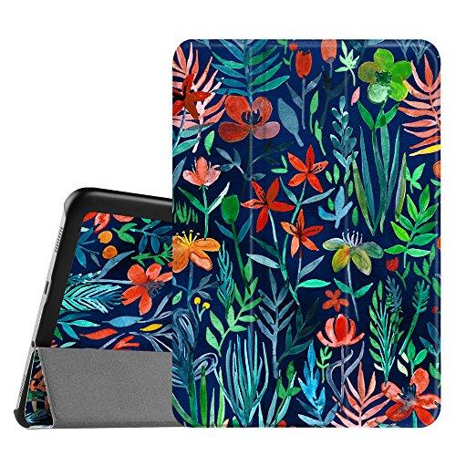 """tablet samsung s2 8 pollici Fintie Samsung Galaxy Tab S2 8.0 Custodia - Ultra Sottile Di Peso Leggero Tri-Fold Case Cover con Auto Sonno/Sveglia per Tablet Samsung Galaxy Tab S2 8.0"""" (8 pollici) Tablet"""