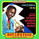 Hot Lips Page Band