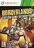 Borderland - édition jeu de l'année
