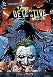 Batman: Detective Comics Vol. 1: Faces of Death (The New 52) by Tony S. Daniel (2012-06-12)