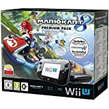 Nintendo Wii U 32GB Premium Pack with Mario Kart 8