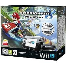 Nintendo Wii U 32GB Premium Pack with Mario Kart 8