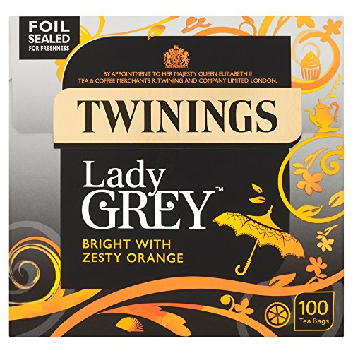 Twining Lady Grey 100Btl