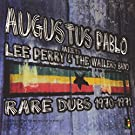 Meets Lee Perry And The Wailers Band