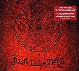 Songtexte von Just Like Vinyl - Black Mass