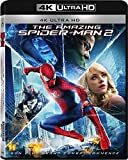 The Amazing Spider-Man 2 : Le destin d'un héros [4K Ultra HD]