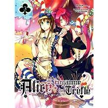 Alice au royaume de Trèfle T03 (03)