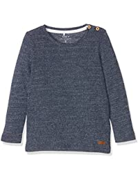 NAME IT Baby-Jungen Langarmshirt Nitdigon Ls Top M Mini