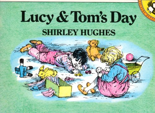 Lucy and Tom's Day