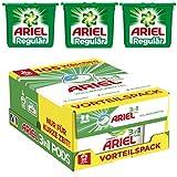 Ariel 3in1 Pods Regulär Vollwaschmittel 105 Waschladungen