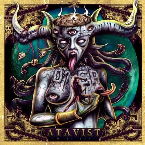 Atavist: Special Edition/+DVD