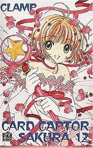Card Captor Sakura Edition simple Tome 12